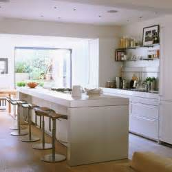 Kitchen Islands And Breakfast Bars by Kitchen Breakfast Bar Take A Tour Of This Contemporary