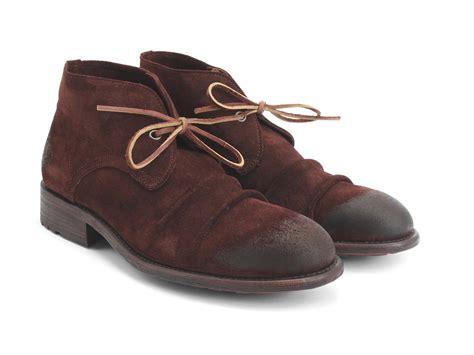 fluevog boots fluevog shoes shop schiller burgundy wrinkled