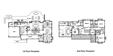 Historical Floor Plans | historic mansion floor plans vanderbilt mansion floor plan