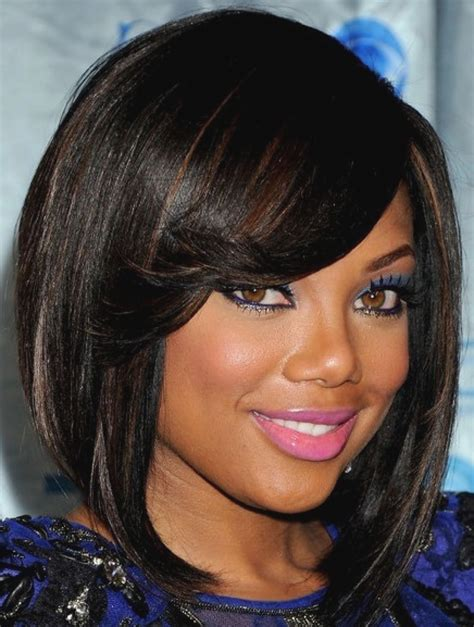 black hairstyles bangs long hair long hairstyles black hair long hairstyles with bangs for