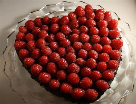 epicurus recipes chocolate valentine s cake