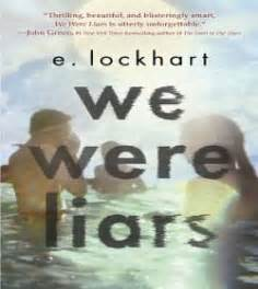 themes in the book we were liars silence is a protective coating over pain magicalquote