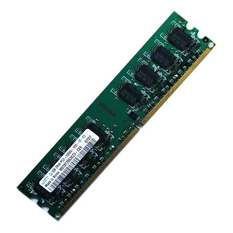 Memory Ram Ddr2 Pc 5300 Samsung 1gb Ddr2 Pc2 5300 667mhz Desktop Memory