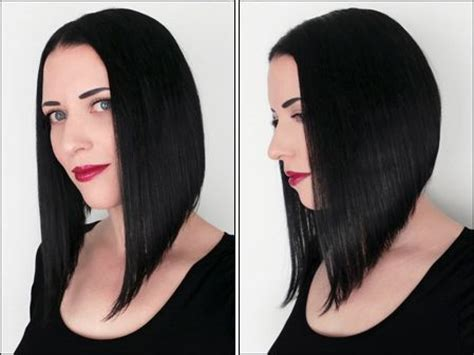 severe a line hair cuts pinterest the world s catalog of ideas