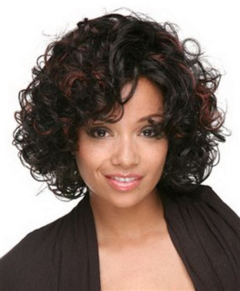 hair styles for ear length curly hair medium curly hairstyles 2014