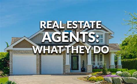 do i need a realestate agent to buy a house what to expect from your real estate agent