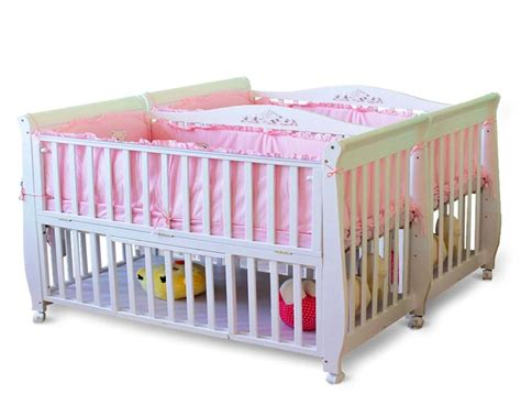 baby beds for twins 1000 ideas about cribs for twins on pinterest twin