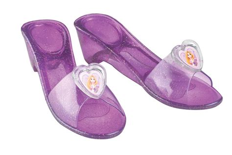 rapunzel shoes fancy dress fairytale disney