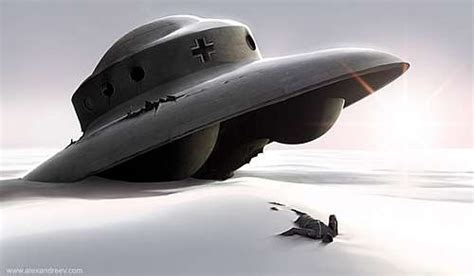 dischi volanti tedeschi ufo nazista 100nexos