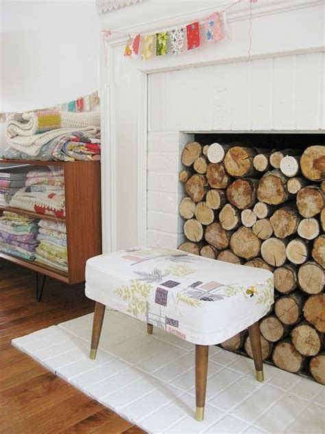 what to do with your cool fireplace