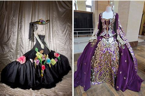 Folie Bergere Designer by Own A Piece Of Costume History In Paris Wgsn Insider