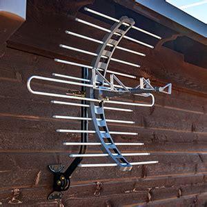 amazoncom ge pro attic mount tv antenna outdoor attic