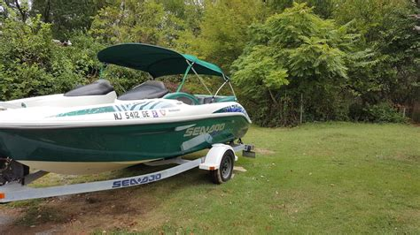 how much is a sea doo jet boat sea doo challenger 1800 1997 for sale for 3 900 boats