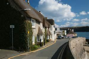 st mawes cottages thatched cottages in st mawes cornwall guide photos