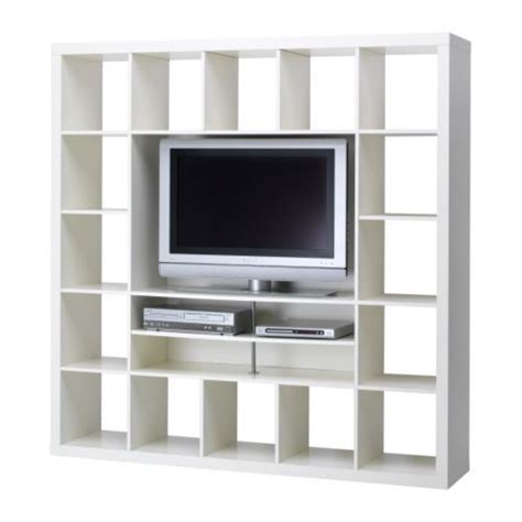 expedit tv storage unit 701 030 90 229 basement