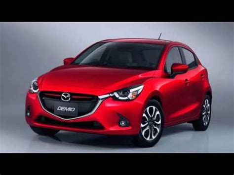 mazda full size sedan 2017 mazda 2 full size luxury sedan youtube