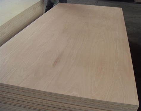 Pine Timber Plywood For Furniture Decoration Pine Lumber