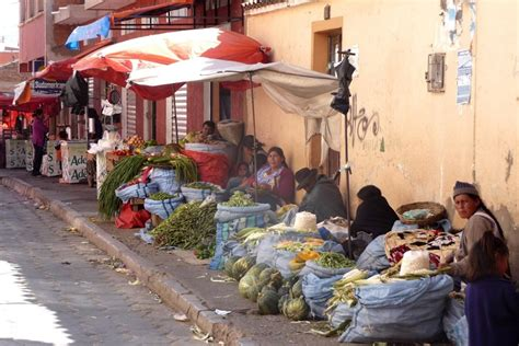 Cheap Furniture Covers by Sucre S Colourful Markets Sucre Bolivia