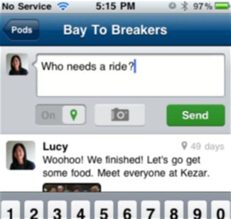 five best apps to send group text messages on the cheap