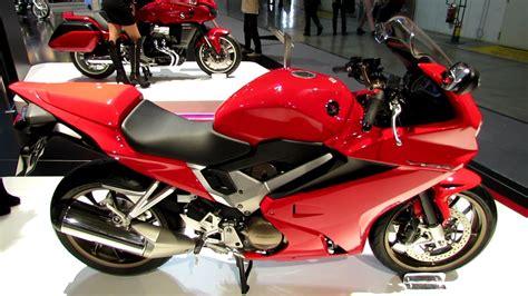 Image Gallery 2014 Honda Vfr800