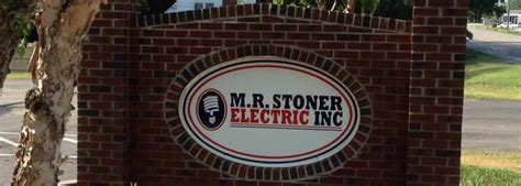 hill electric company inc about m r stoner industrial residential commercial