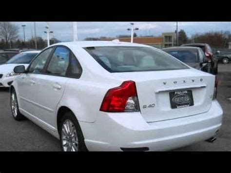 2010 volvo s40 problems and complaints 1 known problem 2011 volvo s40 t5 sedan in highland park il 60035 youtube