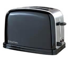 Hobbs Toaster Buy Hobbs Colours 14361 2 Slice Toaster Black