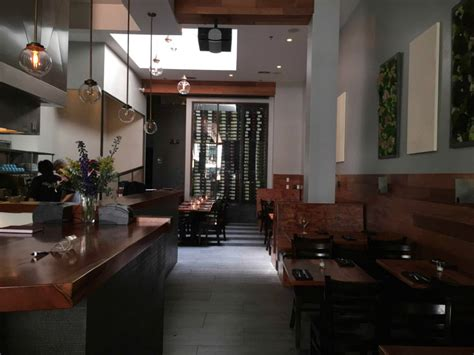 the barrel room san francisco the barrel room wine bar restaurant to roll out this week hoodline
