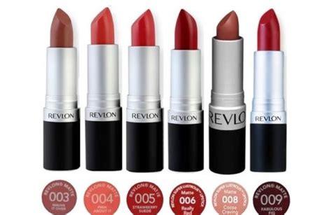 Harga Lipstik Merk Ultima harga lipstik revlon terbaru maret 2019 hargabulanini