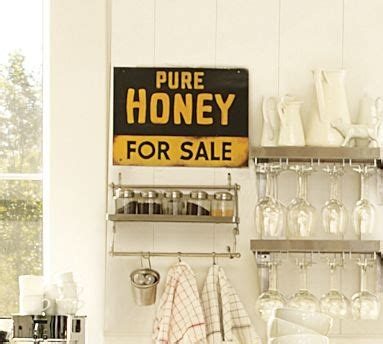 Spice Rack Restaurant Honeypot 17 best images about kitchen wall organizer on kitchen tables hooks and corks