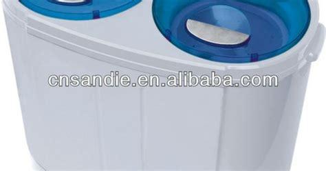 Dispenser Mini Sharp 2 5kg mini tub portable sharp washing machine with
