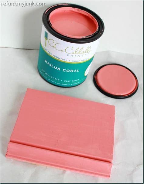 coral paint colors 25 best ideas about coral paint colors on