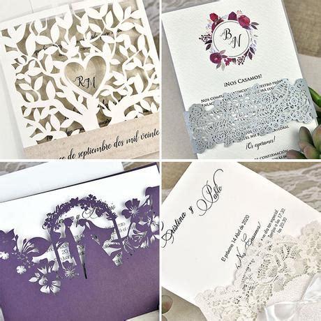tendencias en invitaciones de boda para 2018 tendencias en invitaciones de boda para el 2018 paperblog