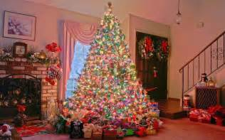 Fireplace Mantel Pictures Decorated Christmas » Home Design 2017