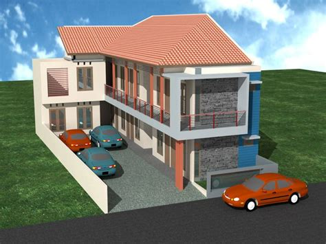 17 best images about desain rumah on java small houses and car chargers
