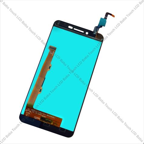 Lenovo Vibe K5 Biasa lenovo vibe k5 display and touch screen glass combo a6020a40 touch lcd baba