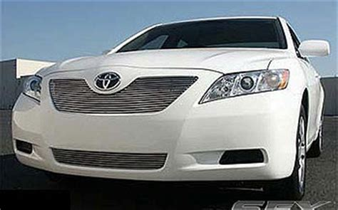 toyota camry performance parts and accessories.