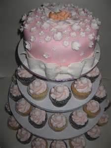 baby shower cupcakes amp cake