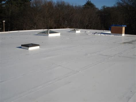 Flat Roof Options Roofing Flat Roof Materials