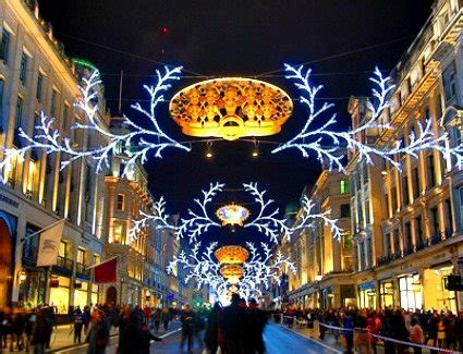 hotels near regent street christmas lights switch on from