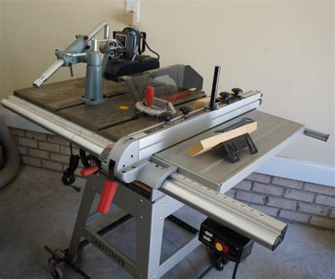 crappy    woodworking machines    sell