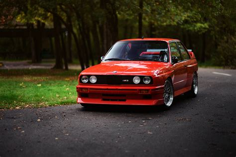 Kaos Bmw E30 Best Quality bimmers beautiful hellrot bmw m3 e30 on bbs wheels