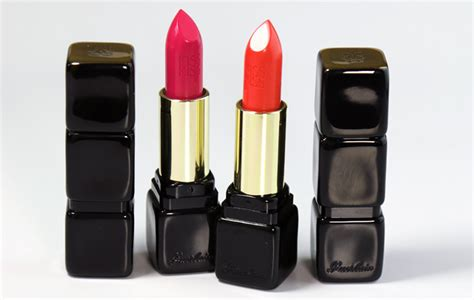 Guerlain Lipstick by Top 10 Best Most Popular Lipsticks Brands Of All Time