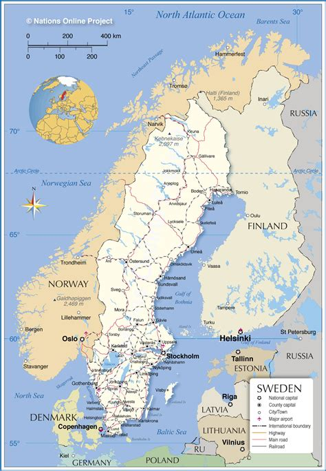 scandinavia map political map of scandinavia how to splice wires with electrical