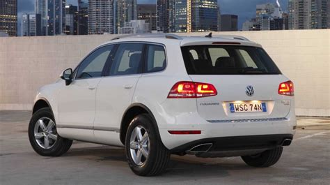 Recall Volkswagen by Brake Pedal Recall For Volkswagen Touareg The Wheel