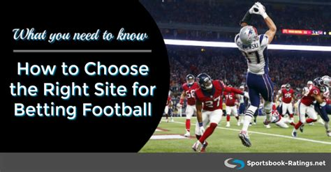 choosing the right sports betting website reviews of the best to bet football in 2017 18