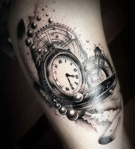 wrist watch tattoos wrist www pixshark images galleries