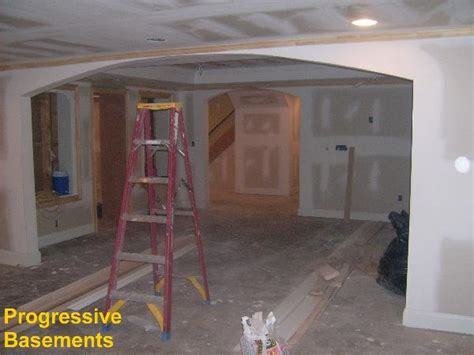 finished basements atlanta
