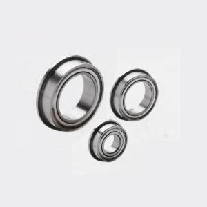 Bearing F 695 Zz Asb flange bearing f695zz f695zz bearing 5x13x4 shanghai