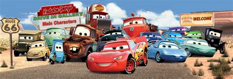 How Do You Go Blind Pixar Review 19 Cars Reviewing All 56 Disney Animated